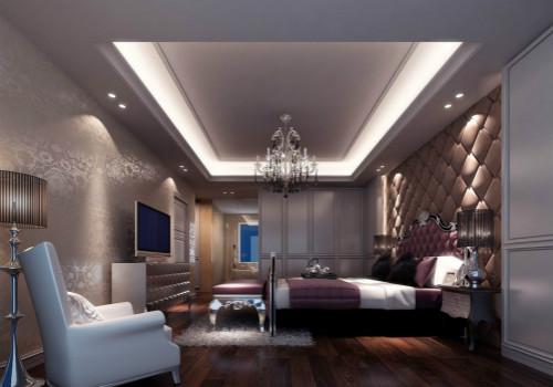 如何才能让卧室装修的更加温馨?