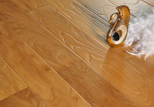 长沙如何购选到优质的圣保罗地板?