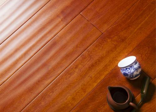 保养复合地板的方法,你都掌握了么?