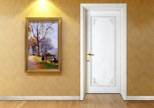 如何选购到优质的实木烤漆门?