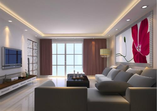 客厅装修的风水禁忌有哪些?