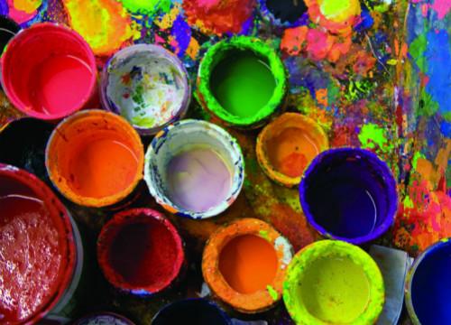 环保油漆的购选要点有哪些?