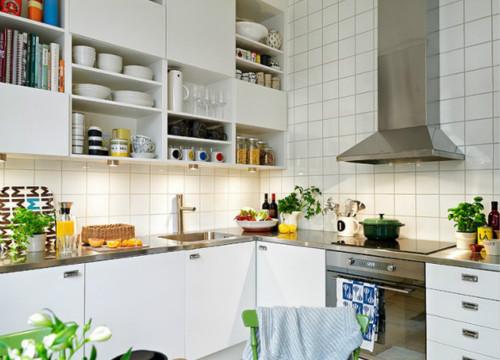 如何才能让厨房设计的更有潮流范?