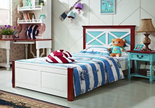 挑选儿童床垫的技巧,你都了解么?