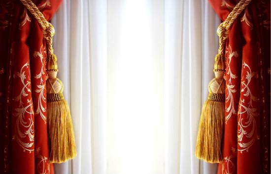 关于高档窗帘的购选门道,你都知道么?