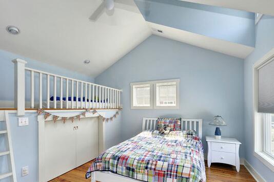 儿童房该用什么颜色比较好?