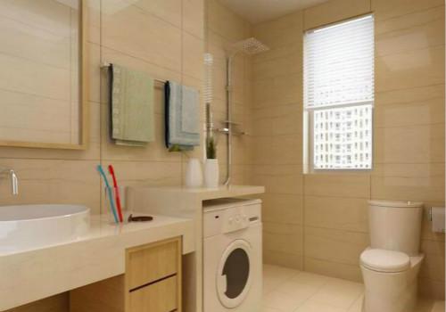 保养卫生间瓷砖的窍门有哪些?