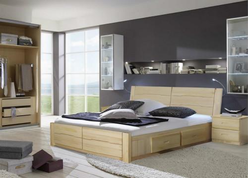 关于松木家具的优缺点,你都清楚么?