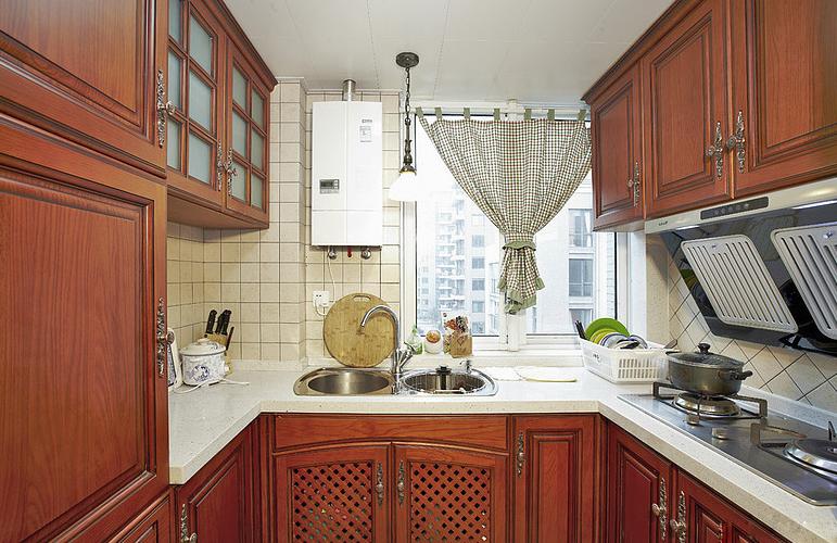 厨房风水需要注意哪些