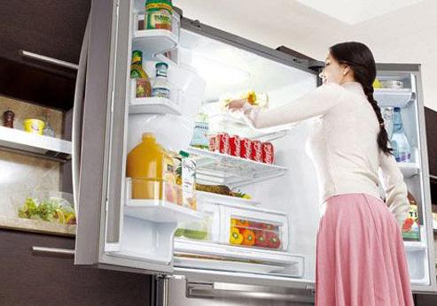冰箱哪个牌子好一点?