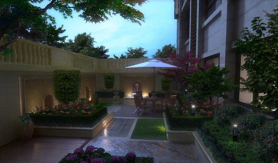 花园怎样设计才好看?