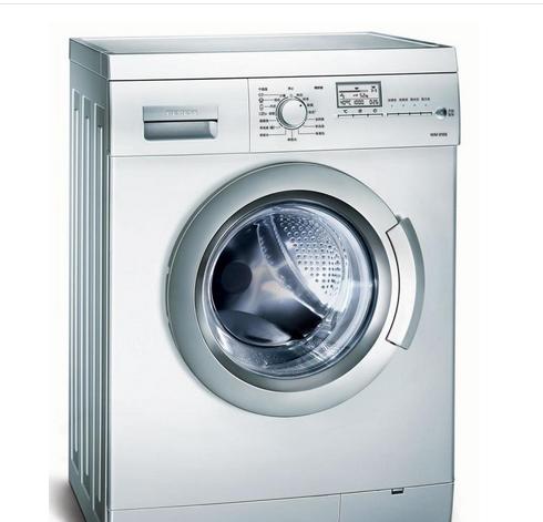洗衣机要怎么清理?