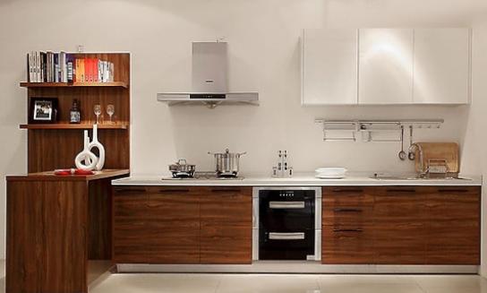厨房的柜子是不锈钢的好还是木柜子好?