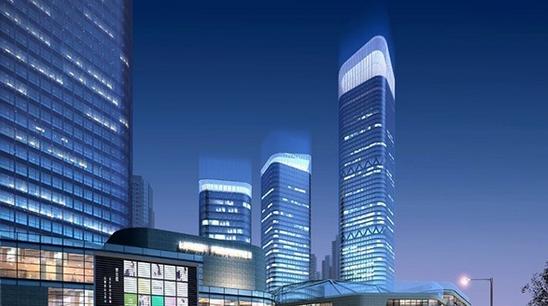 高层建筑的设计特点。
