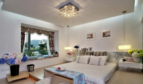 如何正确的选择家庭照明灯具?