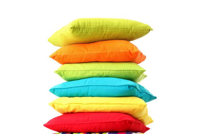 哪种枕头睡着舒服?
