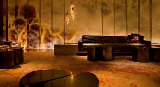 酒店如何设计让人眼前一亮?