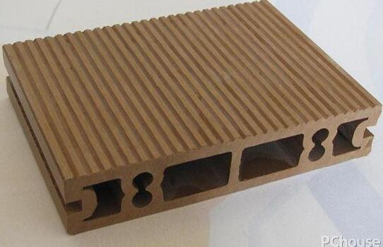 木塑料地板的特点?