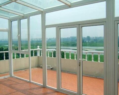 如何选择铝合金门窗?