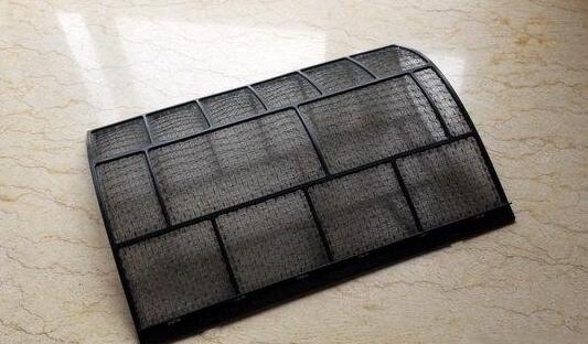 空调过滤网怎么清洗?