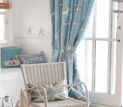 窗帘要怎么选择?
