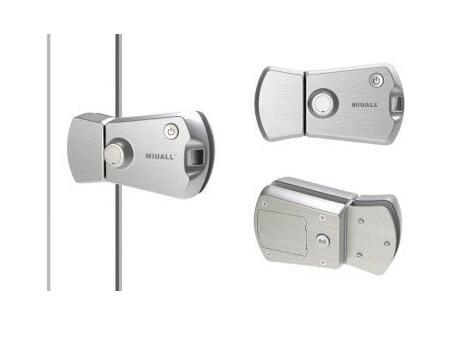 指纹门锁安全吗?
