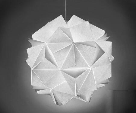 客厅的灯具一般要选多大规模的?