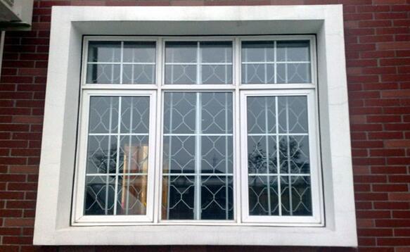 防盗门窗有哪些品牌?