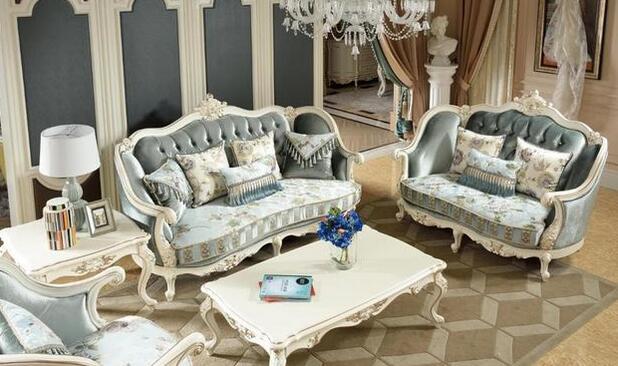 常用的沙发尺寸有哪些?