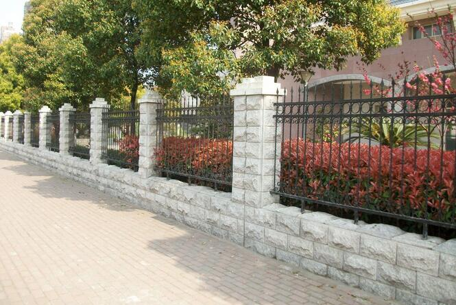 防护栏要多高?