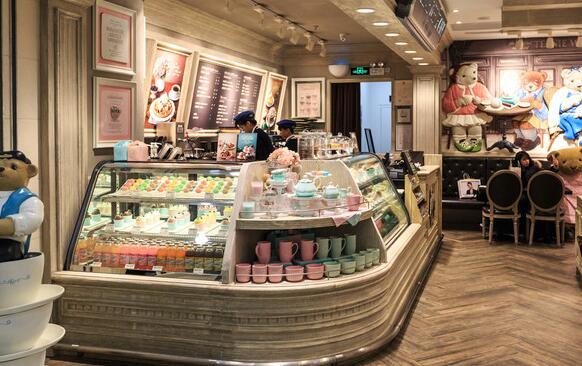 苏州有没有比较好的甜品店?