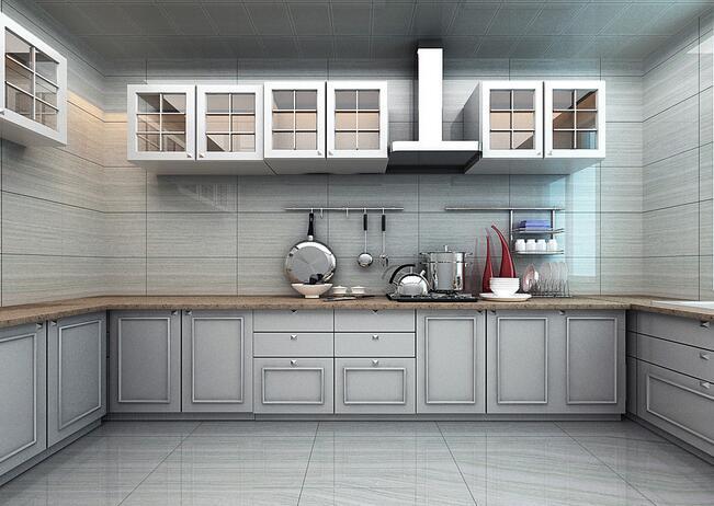 厨房的瓷砖该怎么选?