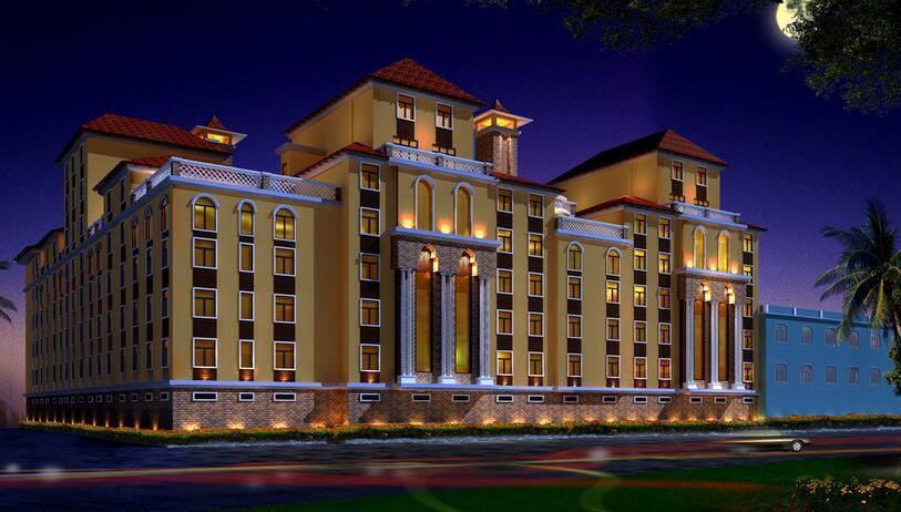 苏州比较好的酒店是哪几个?