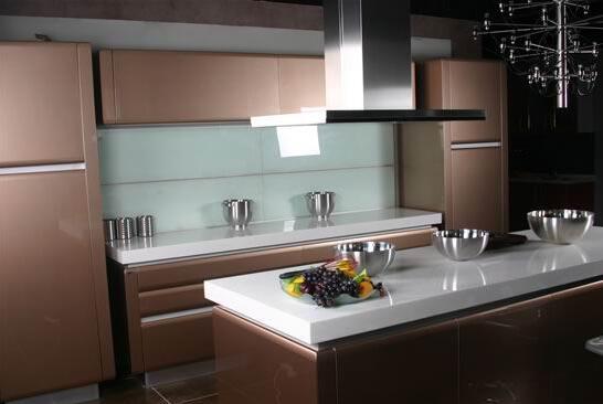 整体橱柜是代表什么厨房用具都有吗?