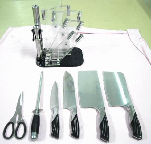 厨房的刀具怎么选购?