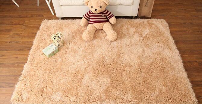 地垫和地毯有什么区别吗?