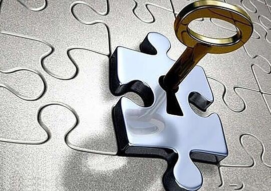 重新配的钥匙会容易断吗?
