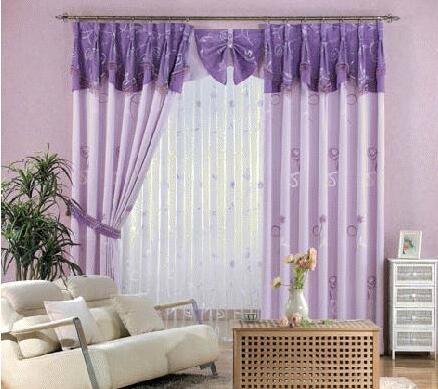 窗帘的尺寸怎么选择?