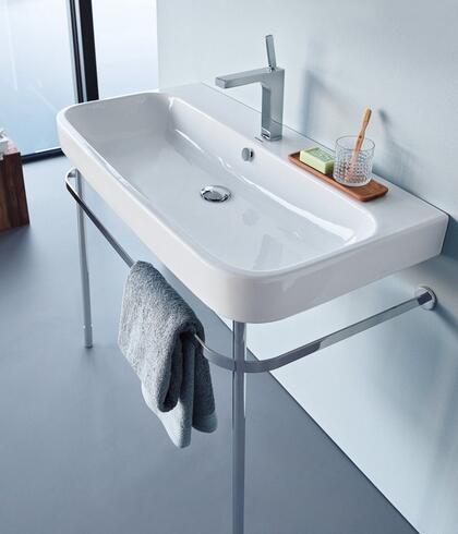 如何选择洗面盆?