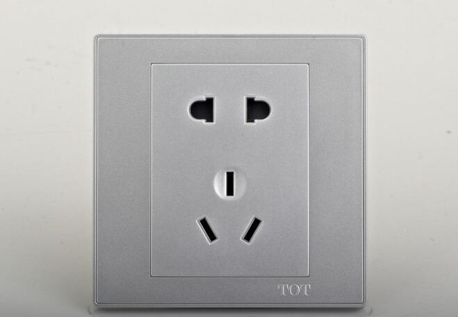 家里的插座怎么买?