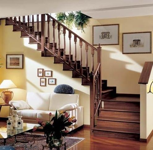 楼梯的踏板要选择什么材料的?
