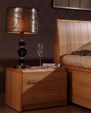 床头柜该怎么选择?