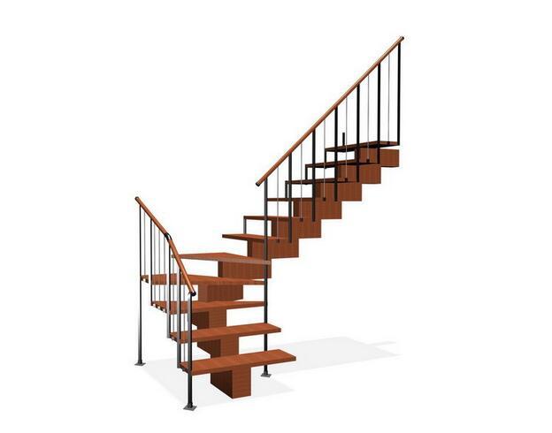 家里的楼梯该用什么材料?