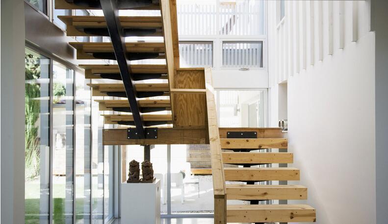 楼梯可以定制吗?
