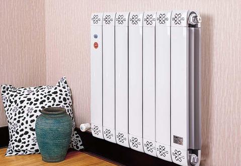暖气片的价格怎么算的?