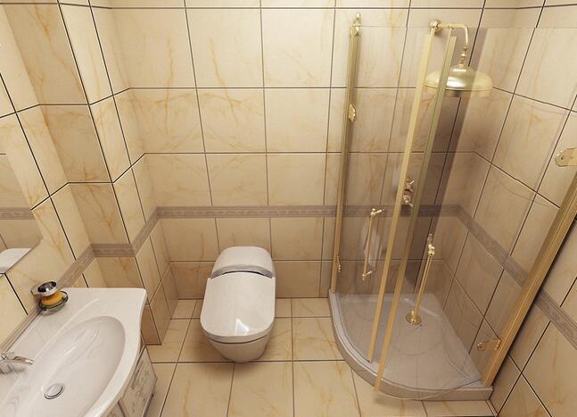 卫生间的瓷砖选哪个品牌的?