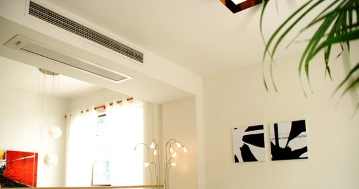 中央空调该如何清洗?