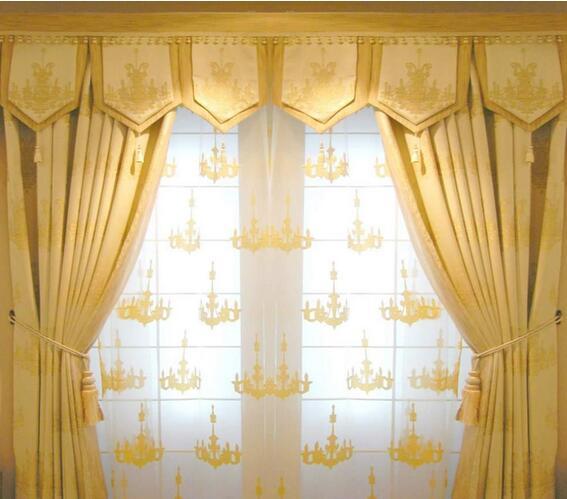 窗帘有电动的吗?