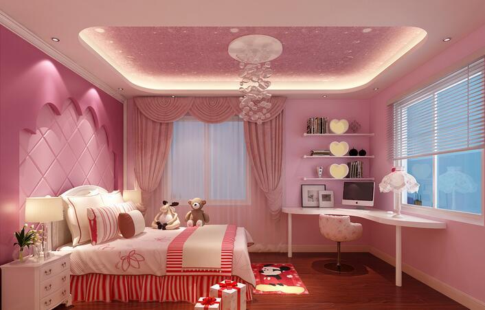 卧室吊顶怎么样?