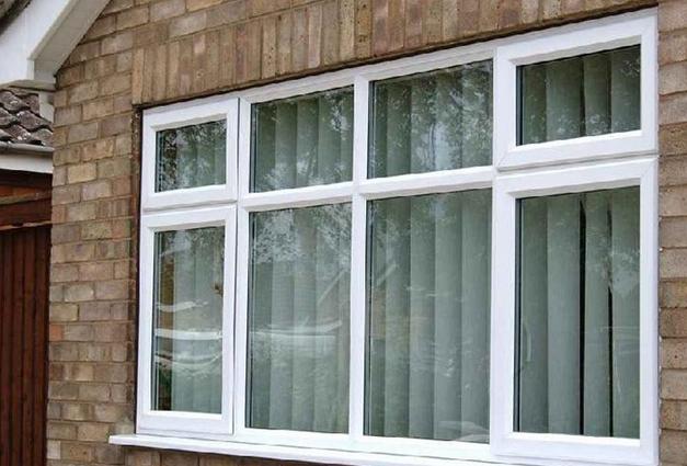 塑钢窗漏水怎么解决?